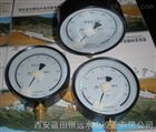 製動、複歸管路YXK-150壓力顯控器