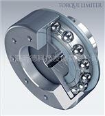 滚珠式扭力限制器