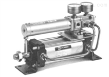 SMC伺服气缸CPA1系列