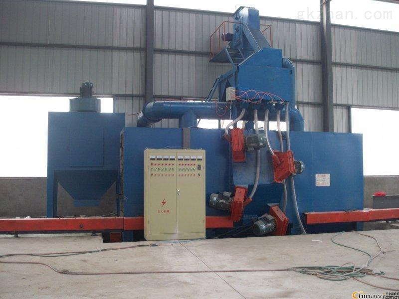 产品库 电气设备/工业电器 其它 综合 0816 二手钢结构生产线 二手钢