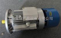 zik紫光BMA7126制动电机