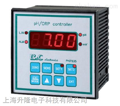 ph7635,b&c仪表