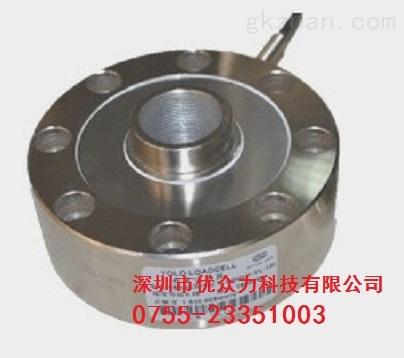 400t液压式冲床测力传感器