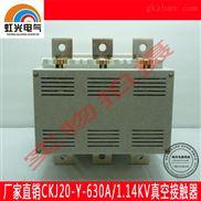 CKJ20Y-1000/1.6KV-CKJ20Y-1000/1.6KV永磁交流真空接触器