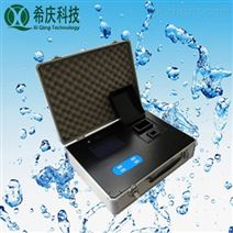ZJS-07水质重金属检测仪
