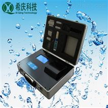 DZ-Y游泳池水质检测仪