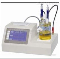 广州特价供应ZHYW绝缘油微量水份测试仪