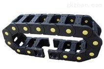 数控雕刻机桥式电缆穿线尼龙拖链质量保证