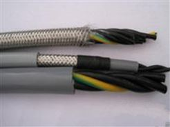 RVVSP编码器屏蔽电缆