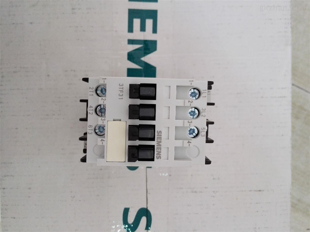 3tf31西门子交流接触器