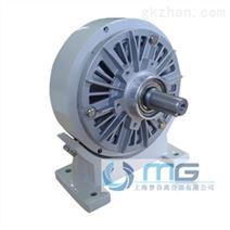 梦谷双出轴机座式磁粉离合器 印刷机联轴器