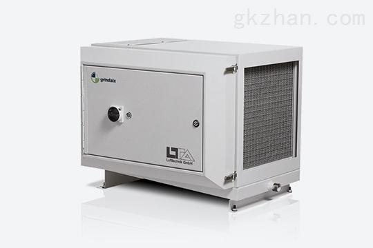Eltex放电棒/接地测试仪