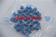 TOCOS GF063P1B104 精密电位器 大陆代理商