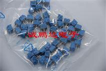 TOCOS GF063P1B102 精密电位器 大陆代理商