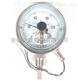 安徽天康WSSX-400M电接点双金属温度计