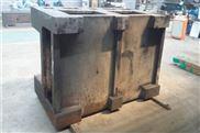 齐全-箱体式大型铸件加工-广州球墨机床铸件销售