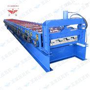 720楼承板彩钢成型压瓦机设备开口式工程专用品质保证