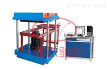 聚合物基复合材料检查井盖承载压力动态疲劳试验机