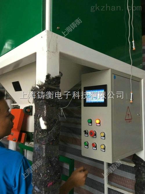 上海粮食包装秤厂家