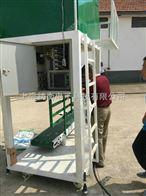 ZH产颗粒粮食包装机
