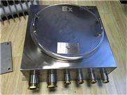 不锈钢防爆接线箱IICT4