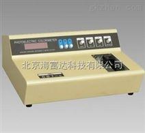 光电比色计(581-G升级) 型号:SHT1-581-S