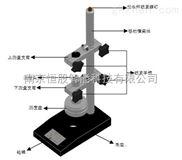 WB-200高精度位移测微引伸计标定仪