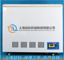 DW-40低温混凝土试验箱