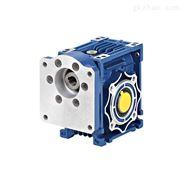 NMRV063涡轮减速电机