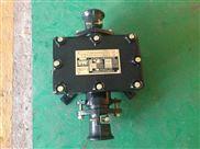 BHD6-100/660(380)-2G矿用隔爆型低压电缆接线盒