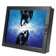 研恒厂家直销15寸嵌入式工业显示器PPM-H1501 可定制