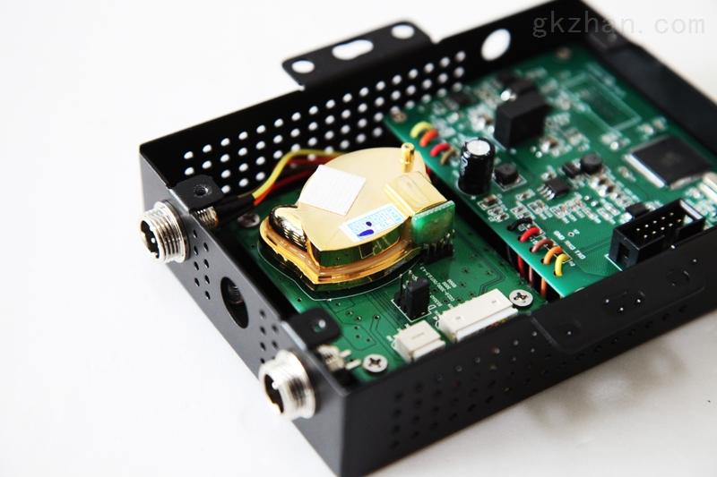 鑫芯物联空气二氧化碳浓度检测仪,农业大棚二氧化碳传感器