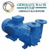 进口液环真空泵_Bach(中国)销售