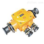 BHD2-400/1140-4T-低压电缆接线盒