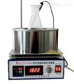 瑞科仪器恒温水油浴锅实验室集热式磁力搅拌器zui好