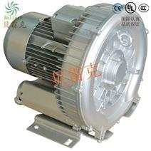 3KW双叶轮高压鼓风机 漩涡气泵 增氧泵3000W