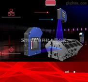 美国MTI 二维激光扫描仪PT-HD系列