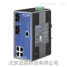 EKI-7554SI研华网管型工业交换机