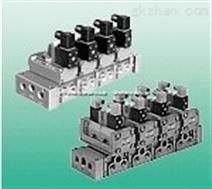 多种流体控制用2位3通电磁阀日本CKD喜开理直动式3通