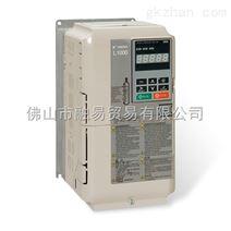 安川变频器L1000系列电梯专用  380V/22KW