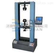 全自动石墨聚苯板压缩强度试验机