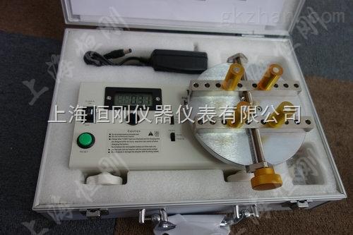 供应0-3N.m 5N.m 8N.m自立袋旋盖力矩测试仪