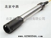 中西(LQS)pH值传感器(美国) 型号:YBK10-WQ201库号:M33564