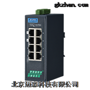 EKI-5528I-PN研华网管型工业交换机