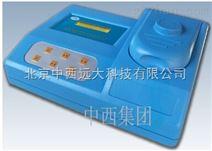 中西(LQS厂家直销)光电浊度计型号:M117666库号:M117666