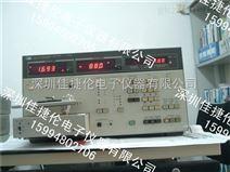 HP4191A/HP4191A射频阻抗分析仪