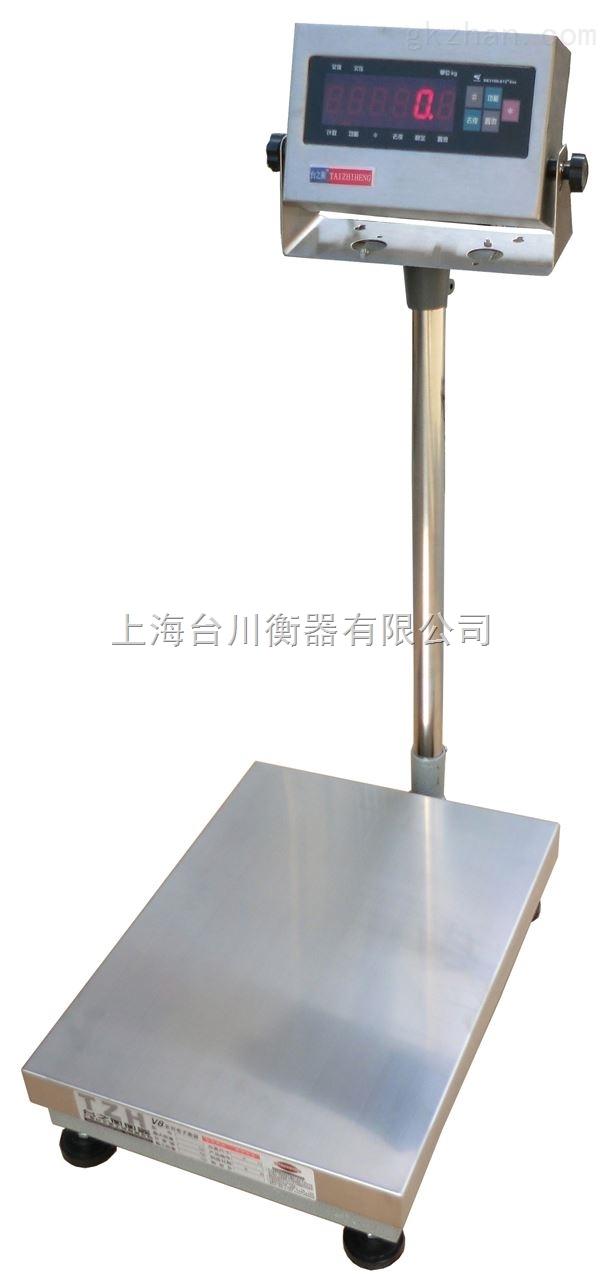 黄浦120吨汽车衡*赵巷带不干胶打印台秤