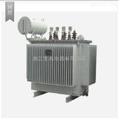全铝S11-M/100KVA 油浸式电力配电变压器