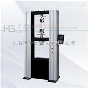 500公斤电子双柱拉力机/双柱电子拉力试验机
