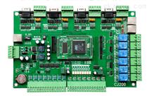 机房综合数据采集卡8路DI,8路AI,6路DO